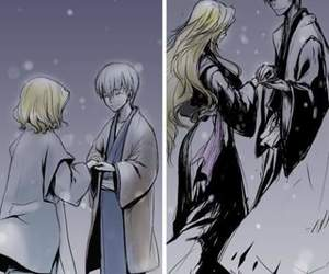 anime, bleach, and friends image