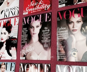 fashion, like, and models image
