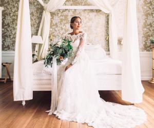 bride and kenza zouiten image
