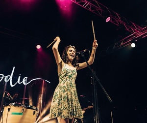 summer in the city, sitc, and dodie clark image