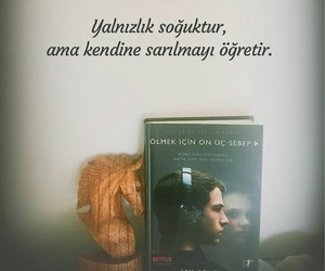 jay asher, kitap, and türkçe sözler image