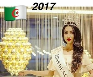 Algeria, beauty, and algerie image