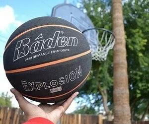 Basketball, tumblr, and quality image