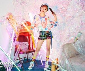 girls, rina, and k-pop image