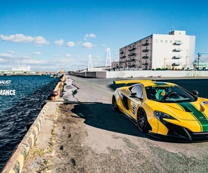 mclaren, liberty walk, and 650s image