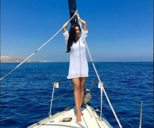 pilar rubio, real madrid wags, and real madrid players image