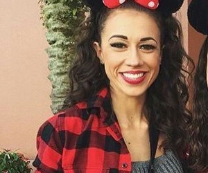 colleen ballinger, colleen ballinger icon, and colleen ballinger disney image