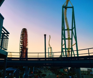 beautiful, cedar point, and happiness image