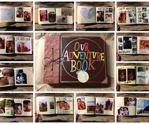 adventure, album, and book image