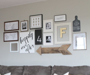 decorations, diy, and living room image