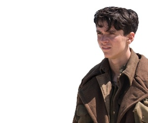 editing, dunkirk, and fionn whitehead image