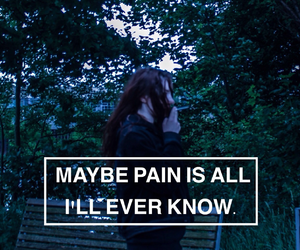 alternative, indie, and pain image