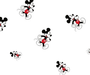 background, disney, and iphone image