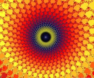 fractal, build your own, and fractal generator image