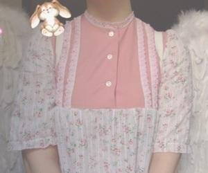 aesthetic, angel, and angelic image