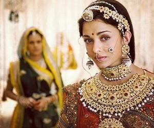 bollywood, india, and aishwarya rai image