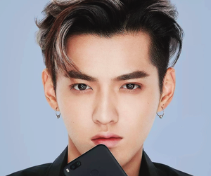 asian, chinese, and kris image