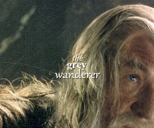 edit, gandalf, and the two towers image