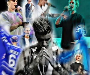 justinbieber, purposetour, and purpose world tour image