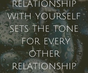 goals, love yourself, and Relationship image