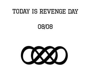 infinity, series, and revenge image