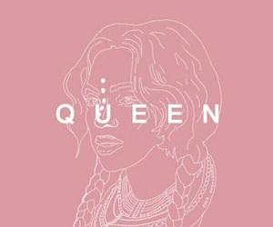 beyoncé, pink, and Queen image