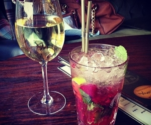 cool, drinks, and tumblr image