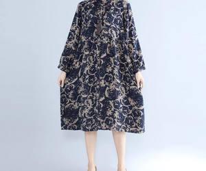 etsy, long dress, and longdress image