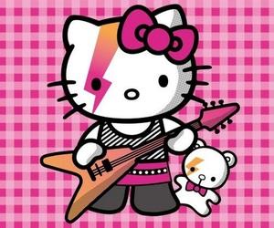 hello kitty and kawaii image