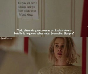 frases, nora, and series image