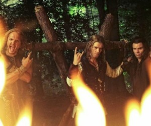 The Originals, klaus, and elijah image