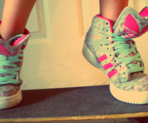 adidas, cute, and cool image