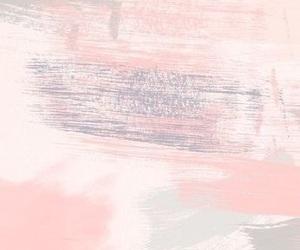 wallpaper, pastel, and pink image