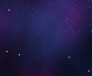 galaxy, space, and background image
