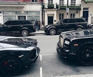 +, black, and car image