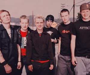 blink, blink 182, and green day image