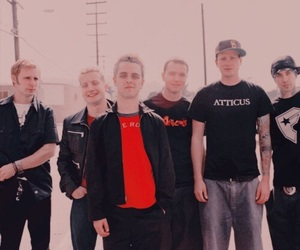 green day and blink 182 image