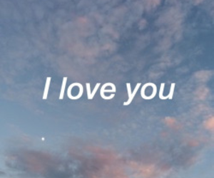 love, tumblr, and sky image