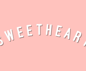 header, pink, and layout image