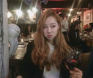 handong, han dong, and dreamcatcher image