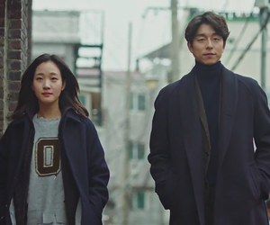 goblin, oppa, and kdrama image