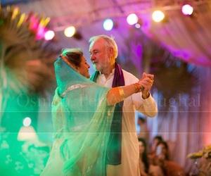 couple, dance, and muslim image