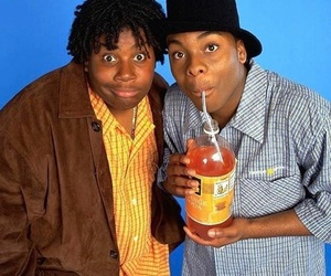90's, nick, and kenan and kel image