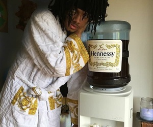 hennessy image
