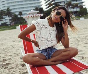 blogger, summer, and boho image