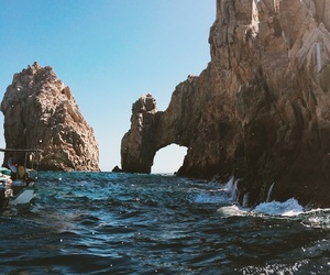 arch, Cabo, and vsco image