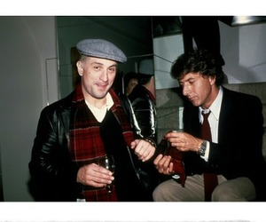 dustin hoffman and robert de niro image