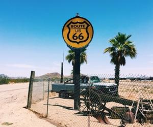 america, highway, and california image