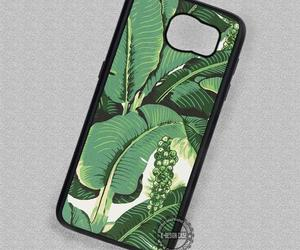 banana leaf, green, and samsunggalaxys4 image