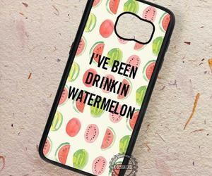 music, quote, and watermelon image